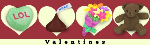 Valentines-Collectibles